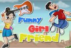 Trò chơi Bạn gái vui nhộn