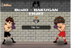 Game Ben 10 quyền anh