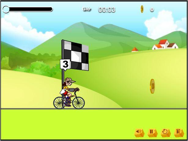 game đua xe tốc độ cao