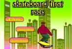 Trò chơi Trượt ván đường phố 3