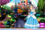 Game Thời trang đám cưới châu Âu