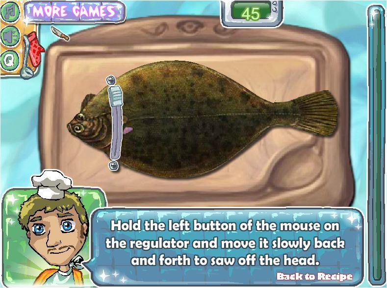 chơi game cá chiến bơn