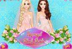 Trò chơi Cô dâu công chúa