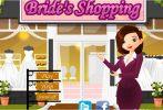 Trò chơi Cửa hàng váy cưới 2