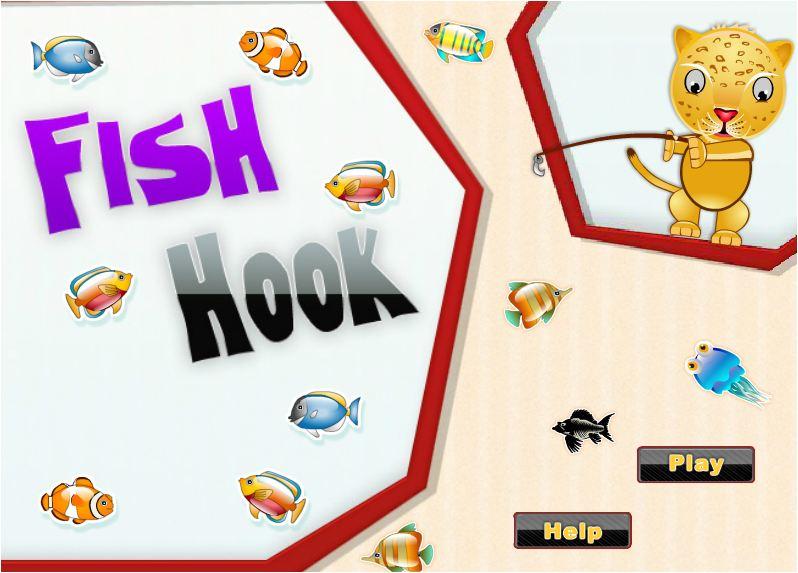 chơi game mèo con câu cá