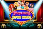 Trò chơi Công chúa đi xem phim