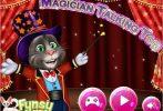 Trò chơi Mèo tôm ảo thuật